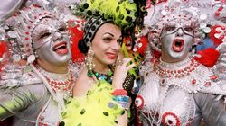 Carnaval: Rio attend 1,5 million de