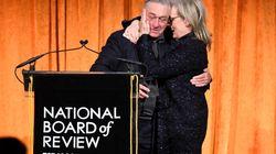 Robert De Niro détruit Trump dans un