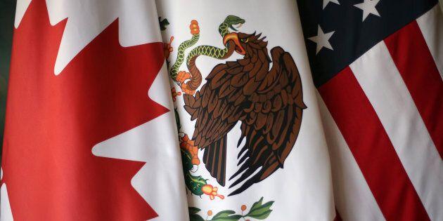 Le Canada prêt à faire face un retrait