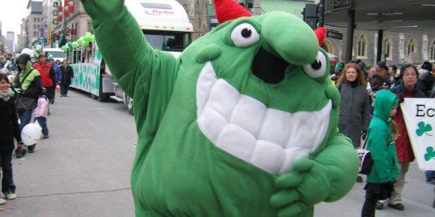 Québecor réclame son droit d'acheter Juste pour rire avant tout autre