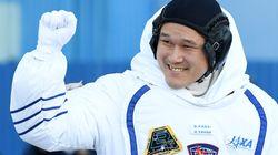 Un astronaute s'excuse pour avoir propagé des fausses