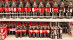 Coca-Cola veut recycler toutes ses bouteilles et cannettes d'ici