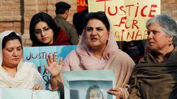 Pakistan: 2e journée de manifestations après le meurtre d'une