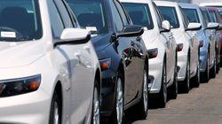 Les emplois des concessionnaires automobiles intéressent peu les