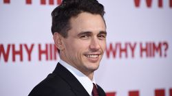 Cinq femmes accusent James Franco de comportements sexuels