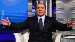 Pour Berlusconi, il est «naturel que les femmes soient contentes» d'être
