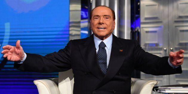 Pour Silvio Berlusconi, il est «naturel que les femmes soient contentes» d'être