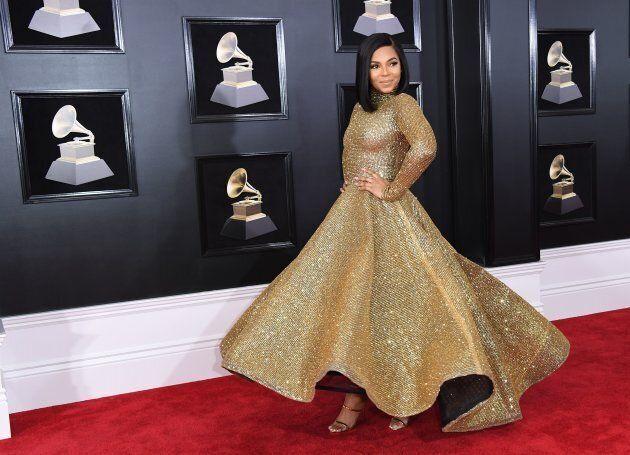 Les pires tenues des Grammy Awards