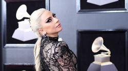 Lady Gaga prend toute la place aux Grammy