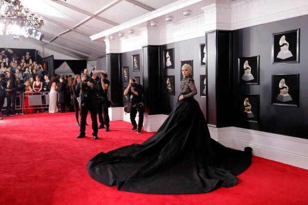 Grammy Awards 2018 : les tenues préférées de la