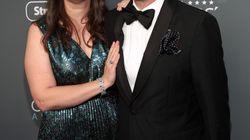 Gary Oldman a demandé sa femme en mariage sous les traits de Winston