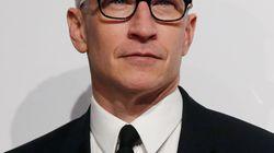 Anderson Cooper ravale ses larmes alors qu'il défend Haïti contre les insultes de