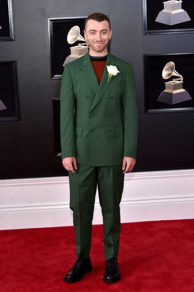 Messieurs, que s'est-il passé sur le tapis rouge des Grammy