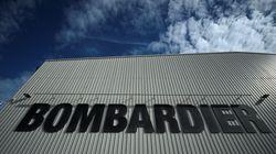 Le site manufacturier de Bombardier Aéronautique à Toronto est à