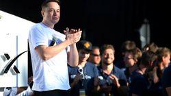 Elon Musk a vendu plus de 7000