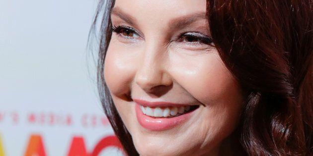 Allégations d'agressions sexuelles: Ashley Judd félicite la réaction de James