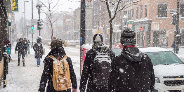 Après la neige, ce sera au tour du froid extrême de compliquer les