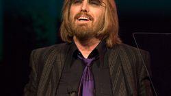 Tom Petty est mort d'une surdose accidentelle de