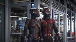 Découvrez la bande-annonce de «Ant-Man and the
