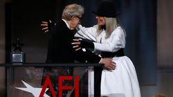 Diane Keaton se porte à la défense de Woody