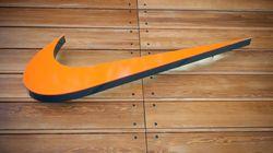 Cette paire de souliers Nike va parler aux amateurs de jeux