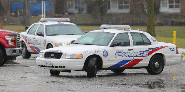 Des policiers de Toronto auraient halluciné après avoir consommé des produits comestibles au