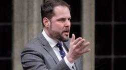 Le NPD soupçonne les libéraux de favoriser leurs amis dans la légalisation du