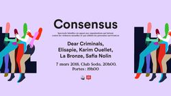 Un spectacle-bénéfice contre les violences sexuelles organisé par Léa