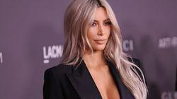 Kim Kardashian West veut prouver à tout le monde qu'elle est