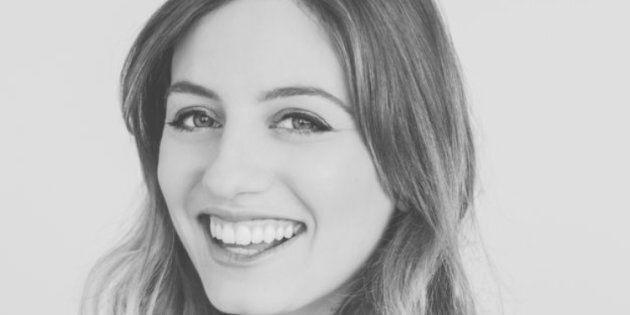 Tatiana Polevoy à la barre de «#5Règles» à