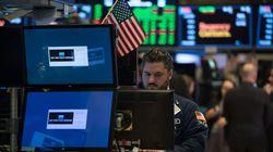 Wall Street, soulagée par la fin du «shutdown», termine à des