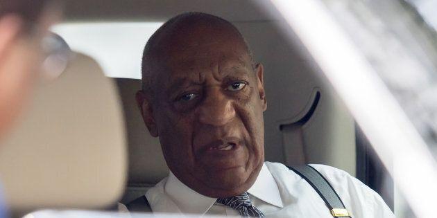 Bill Cosby attendu sur