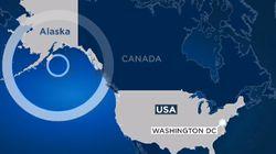Séisme au large de l'Alaska: l'alerte au tsunami est