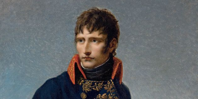Omnipotent, omniprésent, l'image de l'Empereur Napoléon décortiquée au