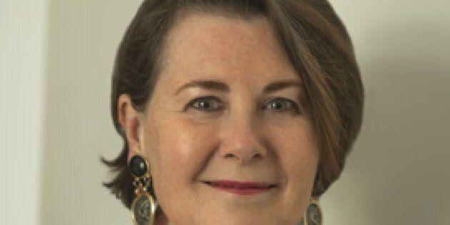La sénatrice Marilou