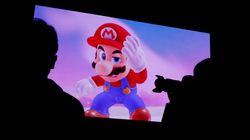 Super Mario bientôt à l'affiche d'un film