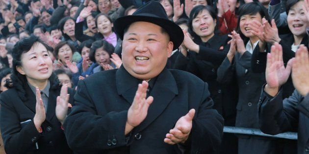 La Corée du Nord veut constituer un arsenal nucléaire