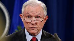 Le ministre américain de la Justice entendu dans l'enquête
