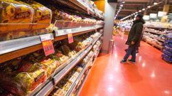 Fixation des prix du pain: Sobey menace d'intenter des poursuites contre