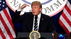Trump accuse ouvertement le FBI de partialité dans l'enquête
