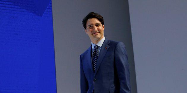 Après le Partenariat transpacifique, Justin Trudeau revient à