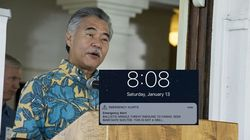 Voici pourquoi le gouverneur d'Hawaï n'a pas démenti la fausse alerte au