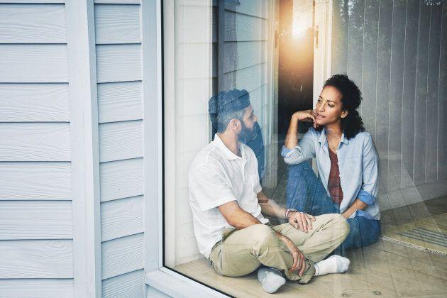 Comment garder l'amour vivant quand vous n'êtes plus