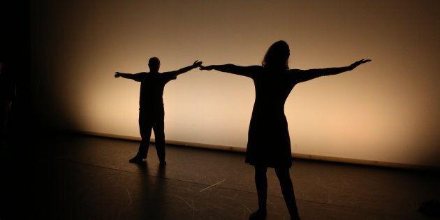 «Ensemble on danse», expo catharsis au Musée des beaux-arts de