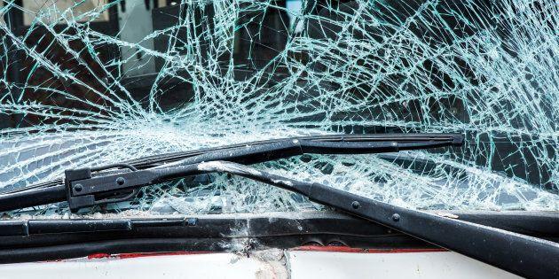 Au moins 27 morts dans un accident de bus en