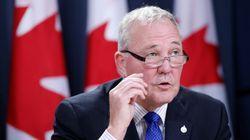 Ottawa verse 1,4 M $ pour étudier les impacts de la légalisation du
