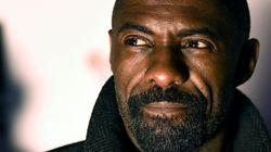 Idris Elba a demandé sa copine en mariage au milieu d'un