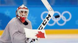Hockey: le Canada poursuit sa préparation en battant la