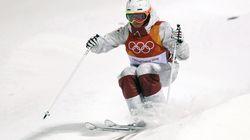 Des Jeux olympiques merveilleux malgré tout pour Chloé