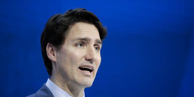 Trudeau sévère après la démission de deux responsables politiques pour inconduites